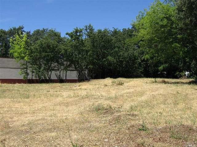 0 Cernon Street, Vacaville, CA 95688 (MLS #321021332) :: Heidi Phong Real Estate Team