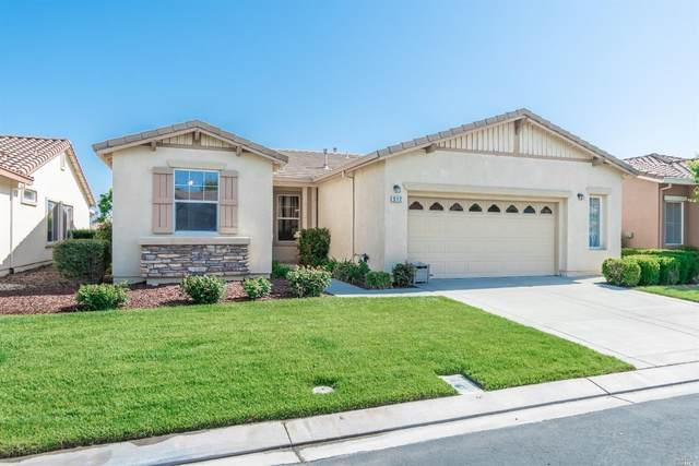 512 Birch Ridge Drive, Rio Vista, CA 94571 (#321021375) :: Rapisarda Real Estate