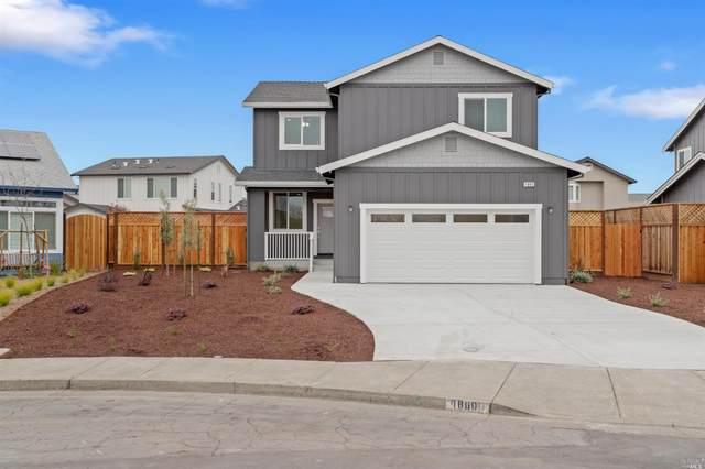 1860 Crimson Lane, Santa Rosa, CA 95403 (MLS #321021910) :: Keller Williams - The Rachel Adams Lee Group