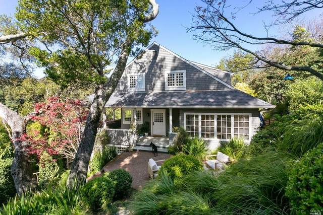 49 Hillside Avenue, Mill Valley, CA 94941 (MLS #321024444) :: 3 Step Realty Group