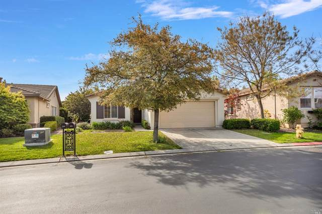 338 Peachtree Lane, Rio Vista, CA 94571 (MLS #321024451) :: eXp Realty of California Inc