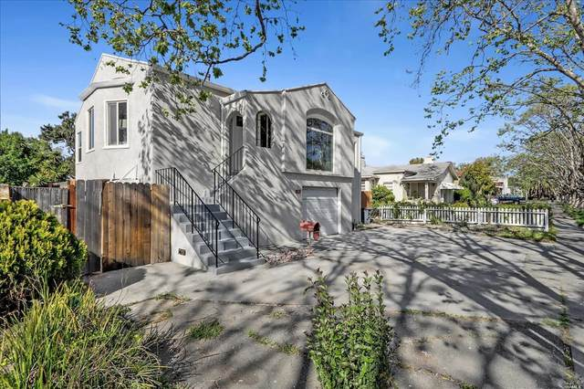 1806 Alabama Street, Vallejo, CA 94590 (MLS #321025032) :: 3 Step Realty Group