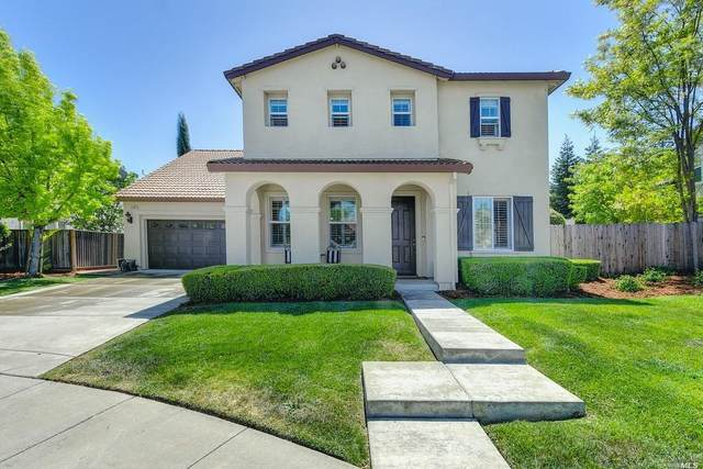 2307 Fairview Place, Fairfield, CA 94534 (#321025246) :: Jimmy Castro Real Estate Group