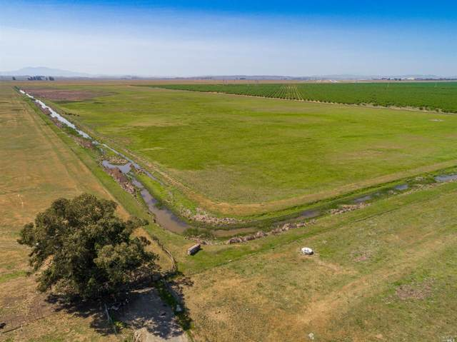 0 Off Of Dally Rd, Vacaville, CA 95687 (#321026973) :: Rapisarda Real Estate