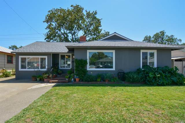 133 Maple Street, Vacaville, CA 95688 (#321028293) :: Jimmy Castro Real Estate Group