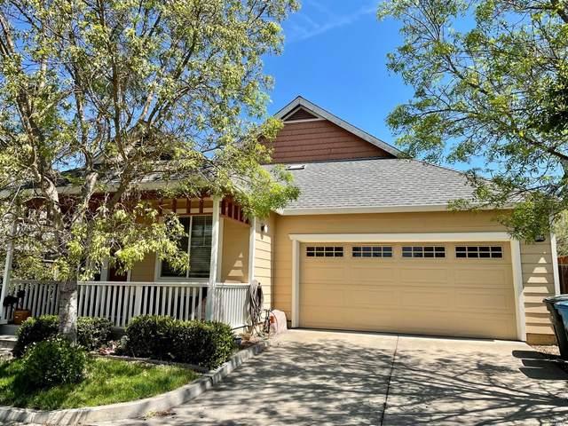 646 Acacia Lane, Santa Rosa, CA 95409 (MLS #321028380) :: eXp Realty of California Inc