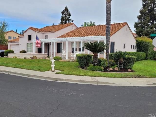773 Oak Hollow Avenue, Vacaville, CA 95687 (MLS #321029848) :: Keller Williams - The Rachel Adams Lee Group
