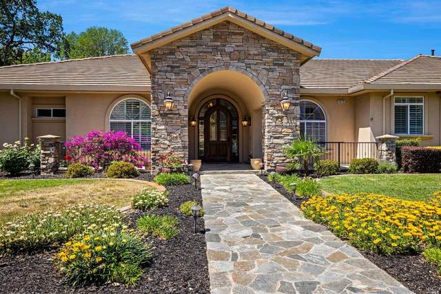 6070 N Vine Street, Vacaville, CA 95688 (MLS #321032872) :: Live Play Real Estate | Sacramento