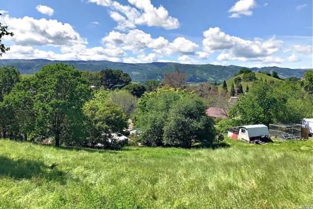 0 Vine Street, Vacaville, CA 95688 (MLS #321033534) :: Heidi Phong Real Estate Team