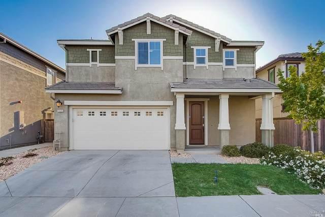 1320 Dartmouth Circle, Dixon, CA 95620 (#321036561) :: Rapisarda Real Estate