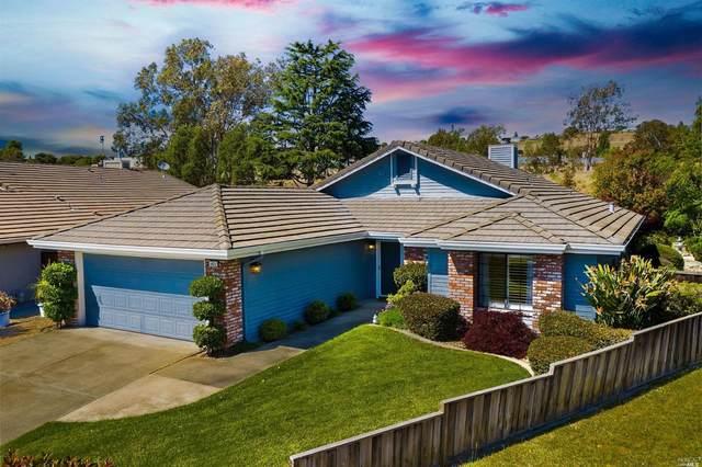 1423 Fry Court, Benicia, CA 94510 (#321039620) :: Rapisarda Real Estate