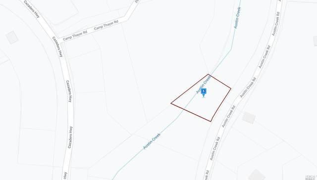 1885 Austin Creek Road, Cazadero, CA 95421 (MLS #321040029) :: REMAX Executive
