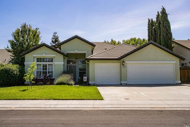 1609 Gill Drive, Dixon, CA 94520 (MLS #321040054) :: CARLILE Realty & Lending