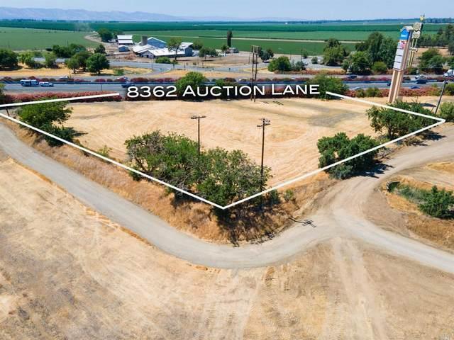 8362 Auction Lane, Dixon, CA 95620 (MLS #321041248) :: Heidi Phong Real Estate Team