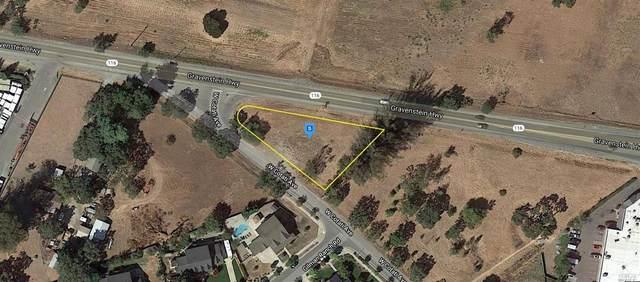 8214 Highway 116, Cotati, CA 94931 (MLS #321043621) :: 3 Step Realty Group