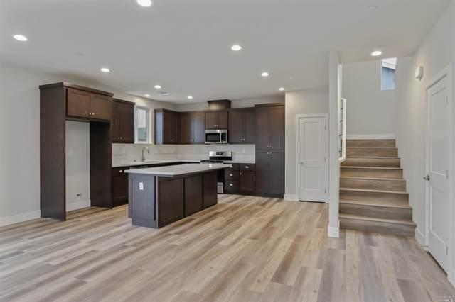 1700 Kerry Lane, Santa Rosa, CA 95403 (MLS #321045876) :: Live Play Real Estate | Sacramento