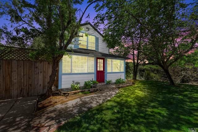 1755 Napa Road, Sonoma, CA 95476 (MLS #321046359) :: Heather Barrios