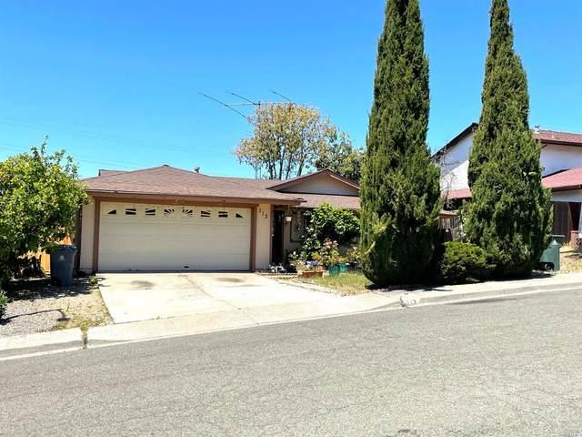 113 Toledo Street, Vallejo, CA 94591 (MLS #321048964) :: Keller Williams Realty