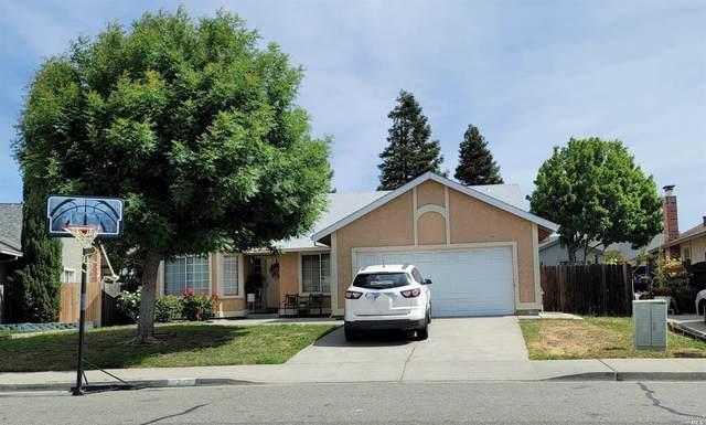 1212 Chula Vista Way, Suisun City, CA 94585 (MLS #321050434) :: 3 Step Realty Group