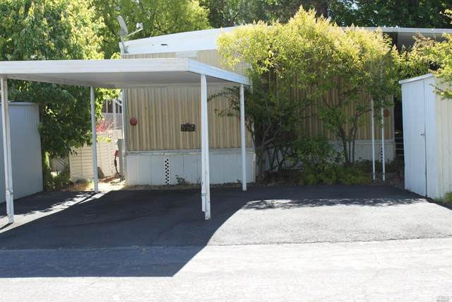 104 Ensenada Drive, Novato, CA 94949 (MLS #321052165) :: Heidi Phong Real Estate Team