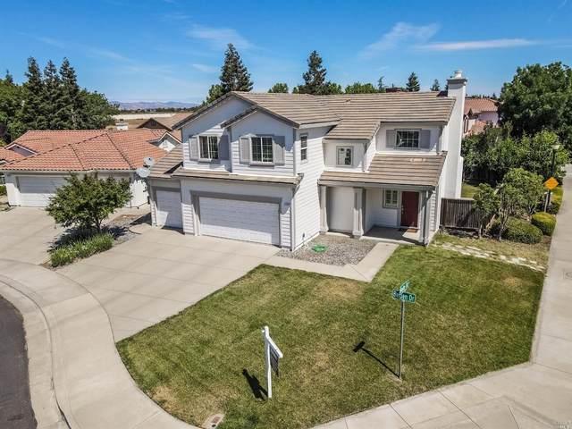 1740 Belden Drive, Dixon, CA 95620 (MLS #321052837) :: Keller Williams Realty