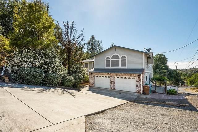 17319 Meadow View Drive, Hidden Valley Lake, CA 95467 (MLS #321054039) :: Heather Barrios