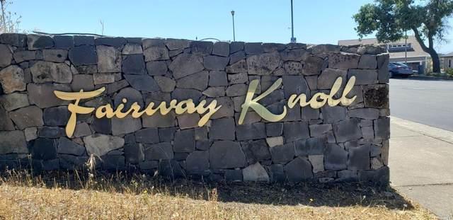5758 Fairway Knoll Court, Santa Rosa, CA 95403 (MLS #321057051) :: Heather Barrios