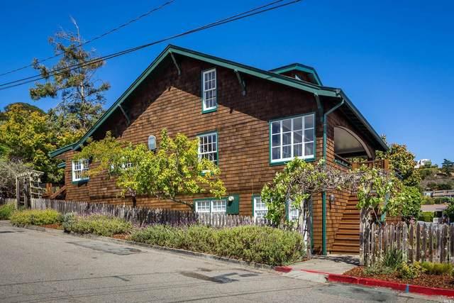 1701 Centro West Street, Tiburon, CA 94920 (MLS #321057738) :: Heather Barrios