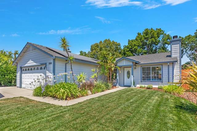 1066 Ruby Drive, Vacaville, CA 95687 (MLS #321057835) :: Heather Barrios