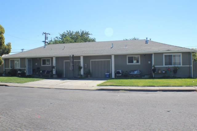 1584 Rayburn Court, Fairfield, CA 94533 (MLS #321059140) :: Heidi Phong Real Estate Team