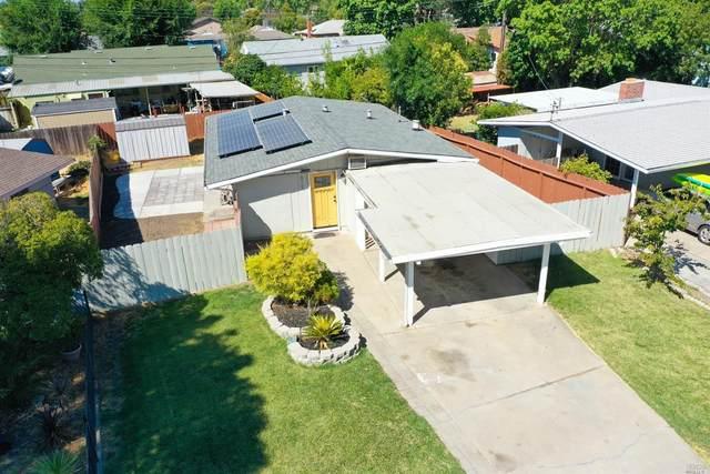 815 Virginia Drive, Rio Vista, CA 94571 (MLS #321059851) :: The Merlino Home Team
