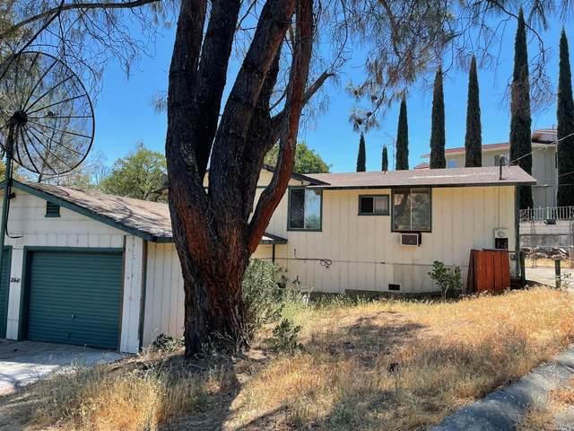 244 Berryessa Drive, Napa, CA 94558 (MLS #321060051) :: Keller Williams - The Rachel Adams Lee Group