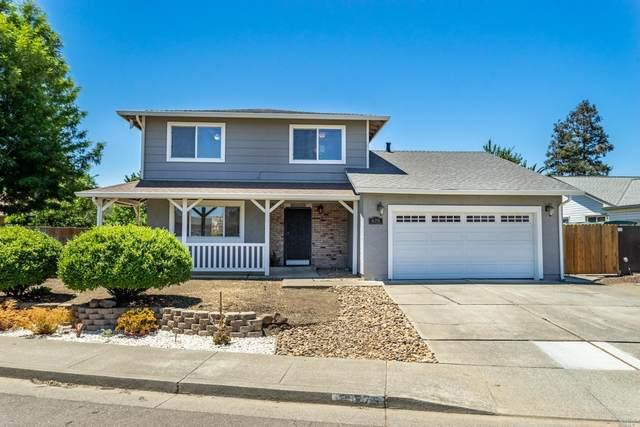 675 E Creekside Circle, Dixon, CA 95620 (MLS #321060443) :: Heidi Phong Real Estate Team