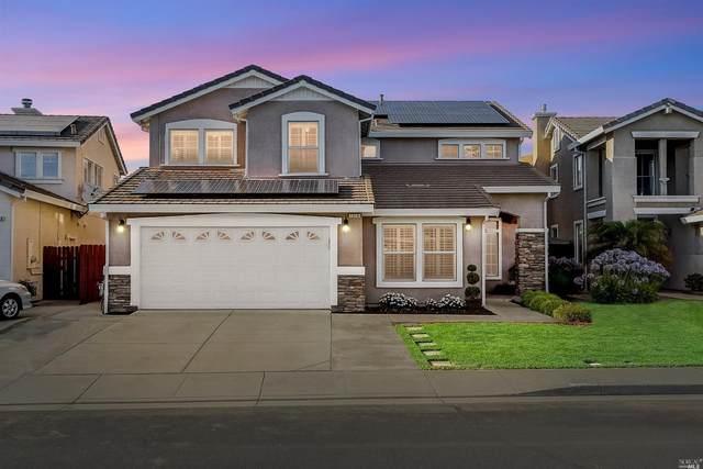 1214 Breckinridge Drive, Fairfield, CA 94533 (MLS #321060593) :: 3 Step Realty Group