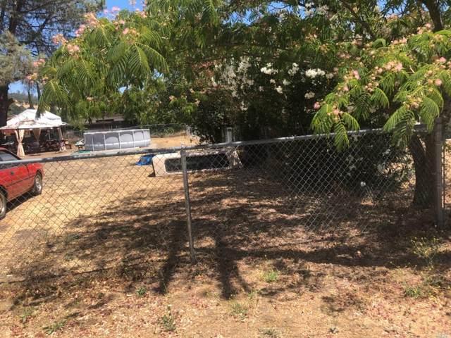 0 Schindler Street, Clearlake Oaks, CA 95423 (MLS #321060884) :: Heidi Phong Real Estate Team