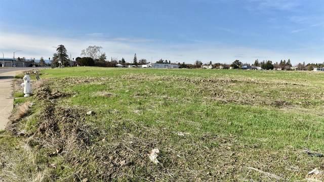 0 North First St Lot 1, Dixon, CA 95620 (MLS #321061191) :: Heidi Phong Real Estate Team