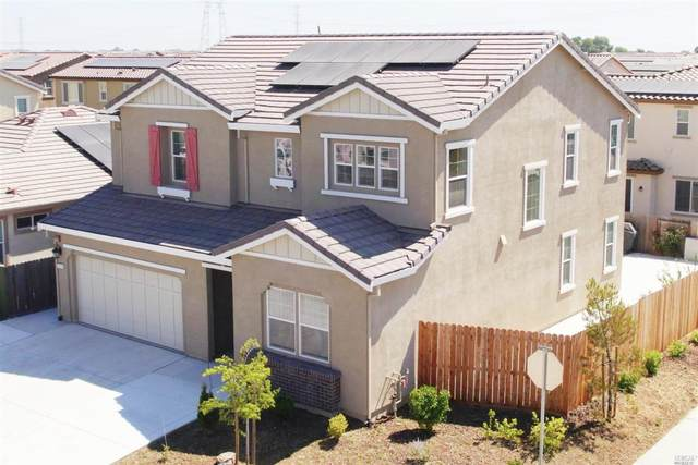 755 Sunflower St, Vacaville, CA 95687 (MLS #321061699) :: Heidi Phong Real Estate Team