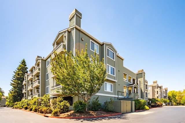 1587 S Novato Boulevard #110, Novato, CA 94947 (MLS #321062288) :: Heidi Phong Real Estate Team
