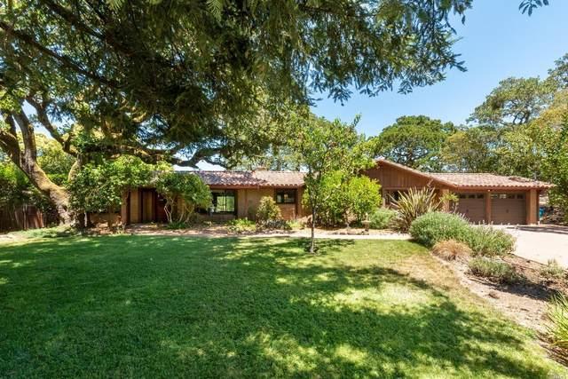 3963 Janssen Lane, Santa Rosa, CA 95404 (MLS #321062637) :: Keller Williams Realty