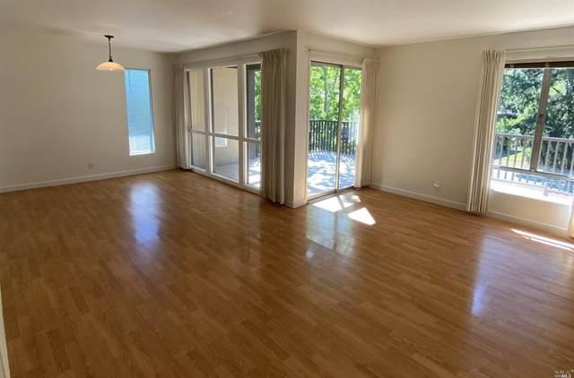 43 Forest Lane, San Rafael, CA 94903 (MLS #321062826) :: Live Play Real Estate   Sacramento