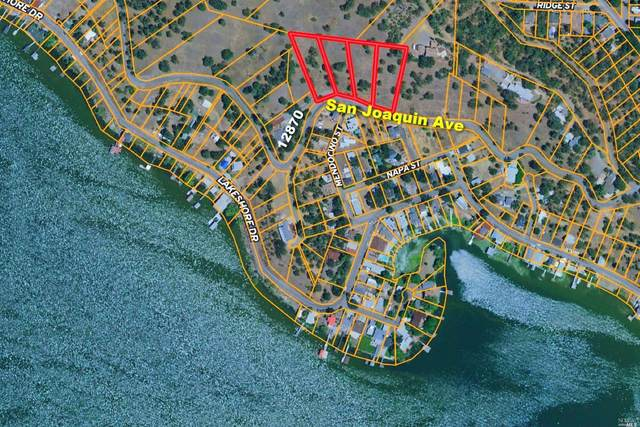12890 San Joaquin Avenue, Clearlake, CA 95422 (MLS #321065636) :: Heidi Phong Real Estate Team