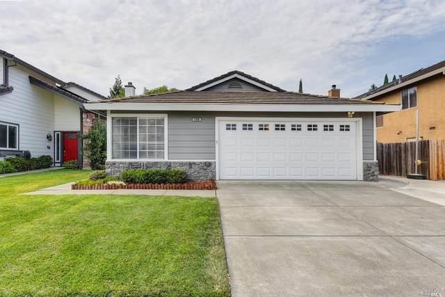 290 Cooper School Rd, Vacaville, CA 95687 (MLS #321067108) :: Heidi Phong Real Estate Team