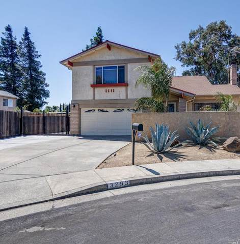 3293 Shelby Court, Fairfield, CA 94534 (MLS #321067947) :: eXp Realty of California Inc