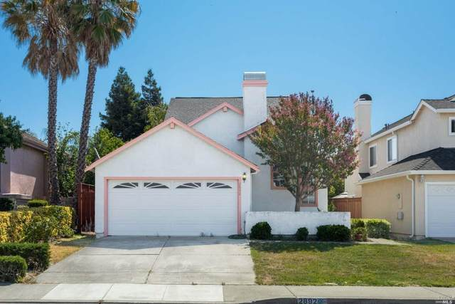 2892 Candleberry Way, Fairfield, CA 94533 (MLS #321068062) :: 3 Step Realty Group
