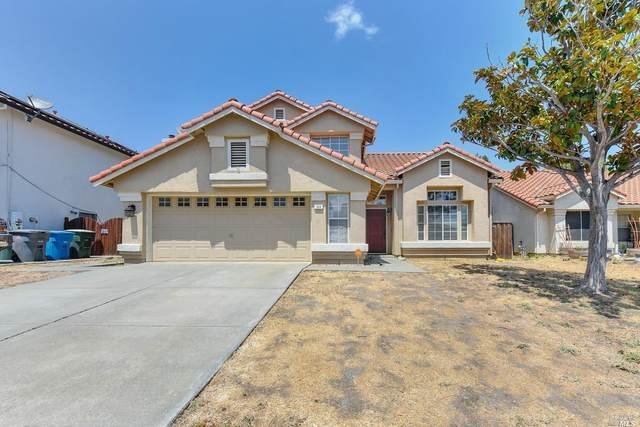 359 Eagle Lane, Vacaville, CA 95687 (MLS #321068460) :: 3 Step Realty Group