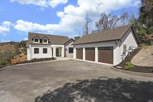 3515 Hanover Place, Santa Rosa, CA 95404 (MLS #321068829) :: Keller Williams Realty