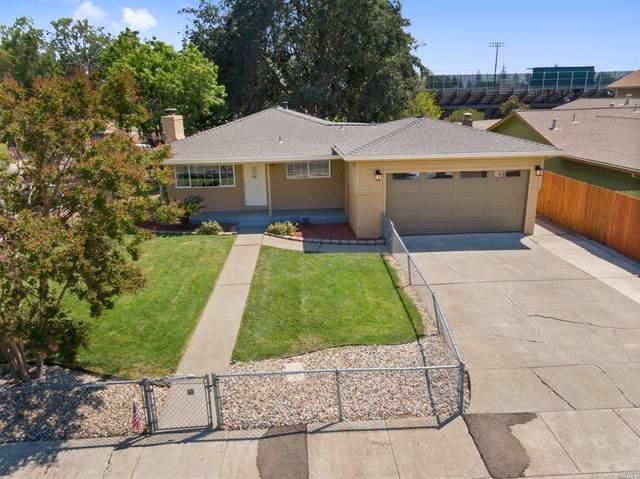 620 Walnut Park Avenue, Dixon, CA 95620 (MLS #321071684) :: Keller Williams Realty