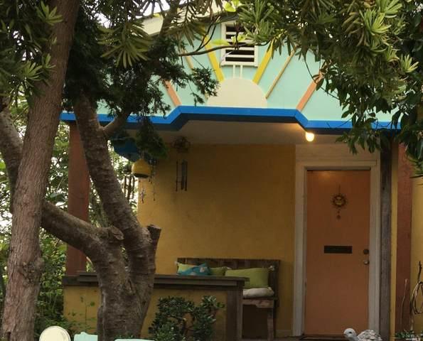 703 West Street, Fort Bragg, CA 95437 (MLS #321073078) :: Heidi Phong Real Estate Team