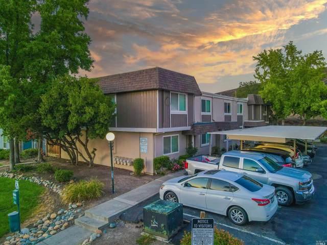 1402 Callen Street D, Vacaville, CA 95688 (MLS #321078609) :: DC & Associates
