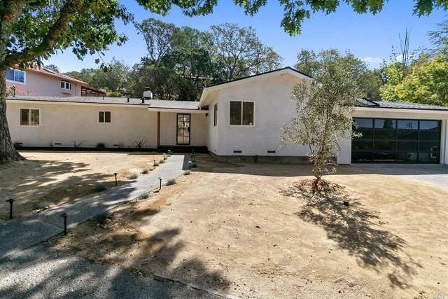 1286 Calle Del Arroyo, Sonoma, CA 95476 (MLS #321082812) :: Heidi Phong Real Estate Team